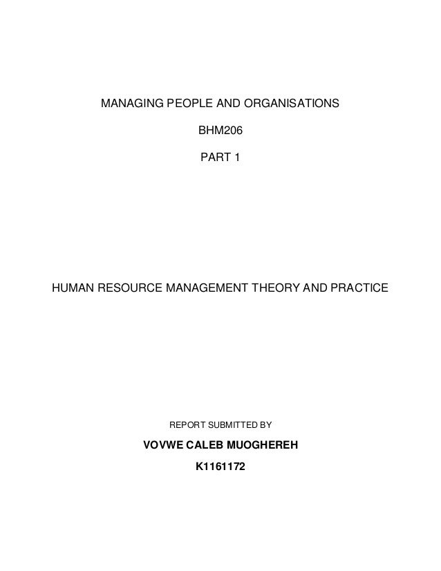 human resource theory Hr models and theories : hr-guidecom internet resource guide to hr models and theories.