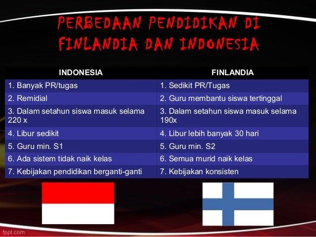 Hasil gambar untuk pendidikan finlandia