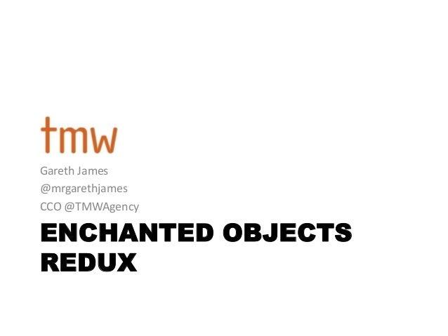 BIMA SXSW recap_Gareth James deck