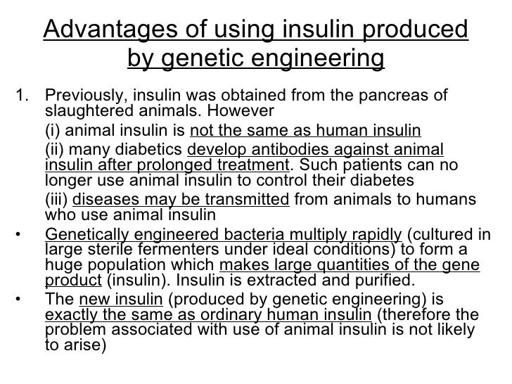genetic engineering offers cures for many inherited diseases Genetic disorders are the harmful effects on an individual caused by inherited genetic diseases or mutations usually genetic disorders are recessive, so they are only expressed in a small percentage of the population, but a much larger percentage are carriers.
