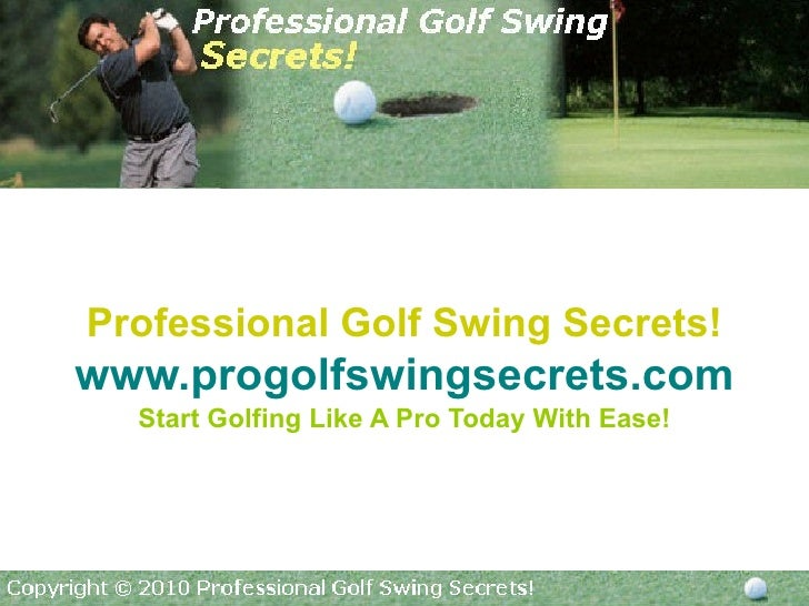 3 golf swing drills to improve your putting