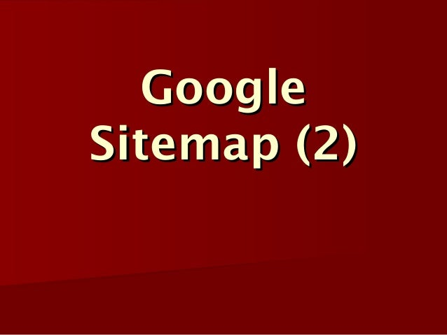 3 google sitemap_2_