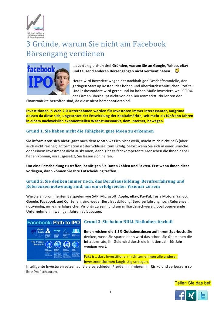 3Gründe,warumSienichtamFacebookBörsengangverdienen                                                      …ausde...