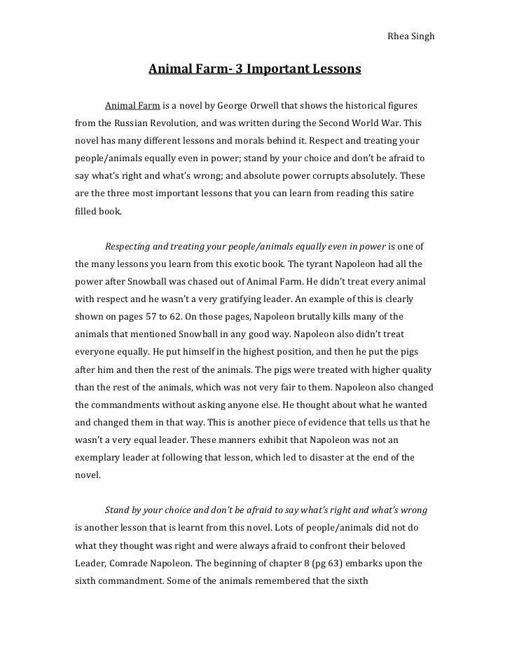 illustration essay examples uea coursework submission form  illustration essay prompts for animal farm image 2 illustration essay examples