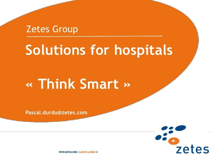 smart solutions healthcare MIC