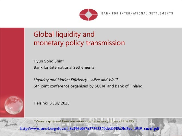 monetary policy and liquidity preference Chapter 16 monetary and Ø the theory of liquidity preference as a short-run theory of the interest rate Ø how monetary policy affects interest rates.
