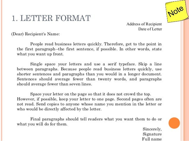 How to Write Letters and Emails in French