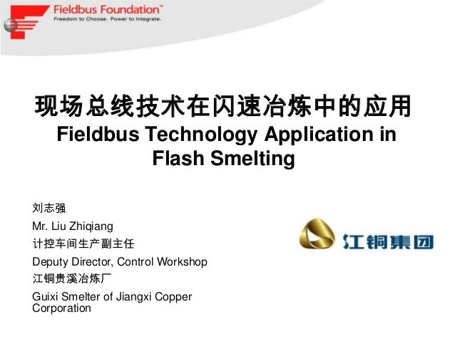 3 Liu Zhiqiang FOUNDATION Project Best Practices