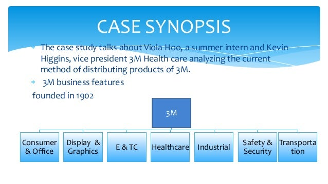 m s case study Case studies are a large part of the business school curriculum find out where you can find free business case study samples online.