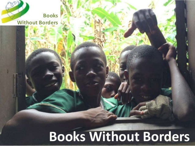 Books Without Borders Books Without Borders