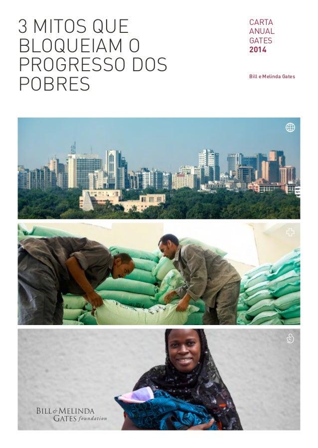 3 mitos que bloqueiam o progresso dos pobres