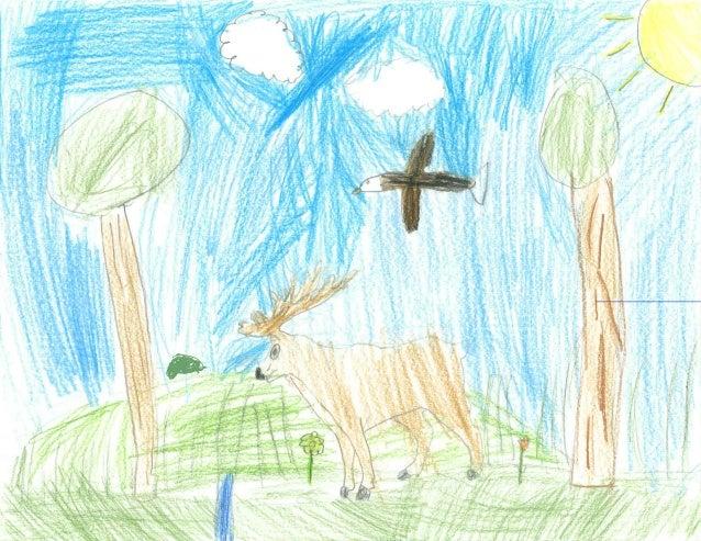 Prairie Animals: Part 3