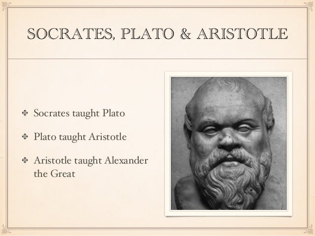 an introduction to the study of western political thought plato and aristotle Comparison of plato and aristotle's political theories, free study guides and book notes including comprehensive chapter analysis, complete summary analysis, author biography information, character profiles, theme analysis, metaphor analysis, and top ten quotes on classic literature.