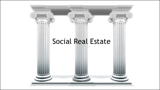 Social Real Estate