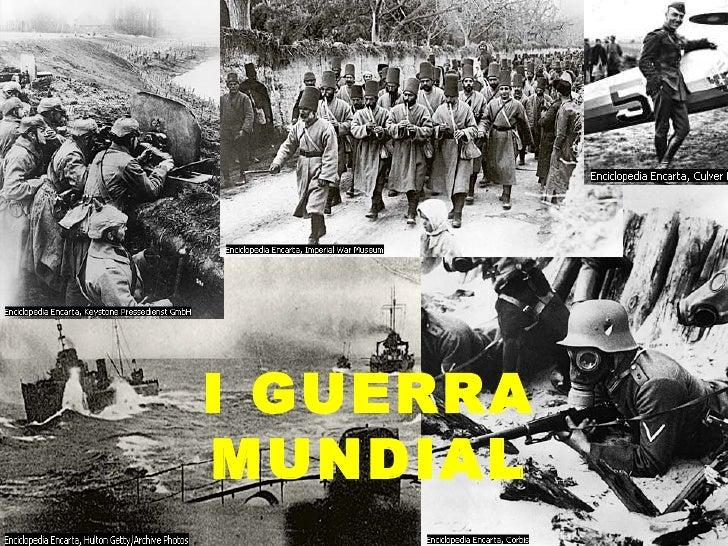3  primera guerra mundial
