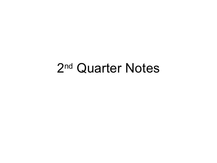 3rd quarter hand outs (2)
