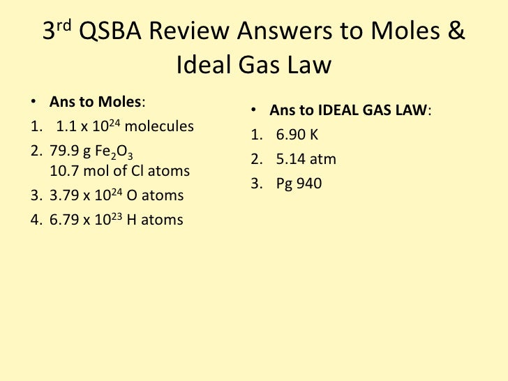 evaluation of the gas law constant Revised fall 2009 chemistry 161 - k marr lab 8 - page 1 of 6 lab 8 determination of the gas law constant prelab assignment before coming to lab.