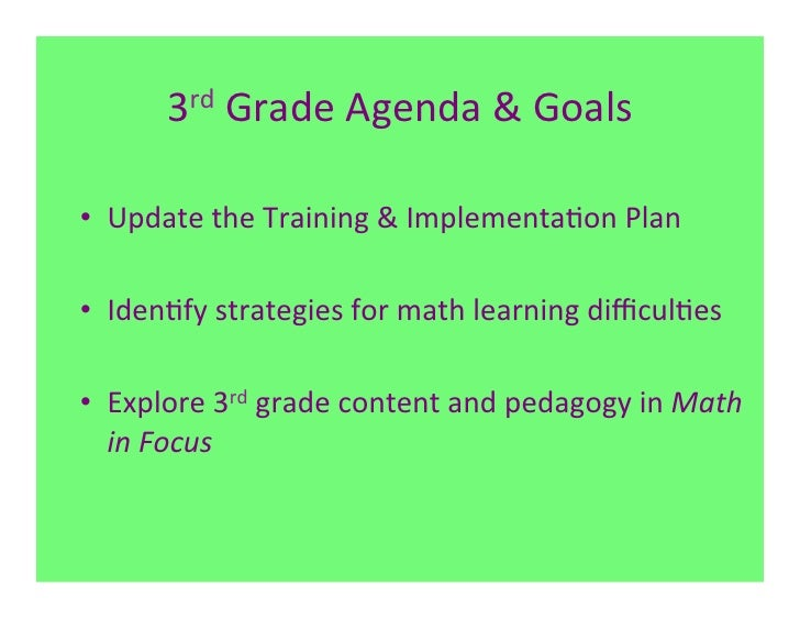 3rd Grade Singapore Math Training II