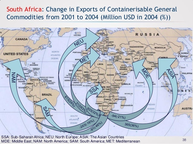 an analysis of the changes happening in the sub saharan africa Yet in sub-saharan africa in africa is one of rapid and dramatic change growth is happening, but from a vulnerable base africa's economic.