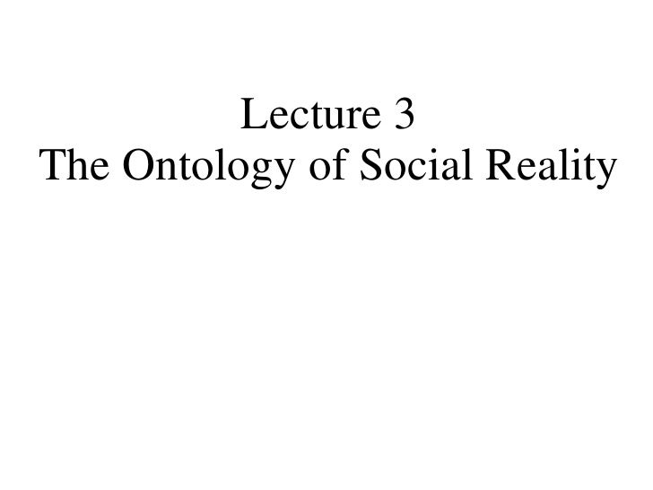 John Searle and the Ontology of Documents