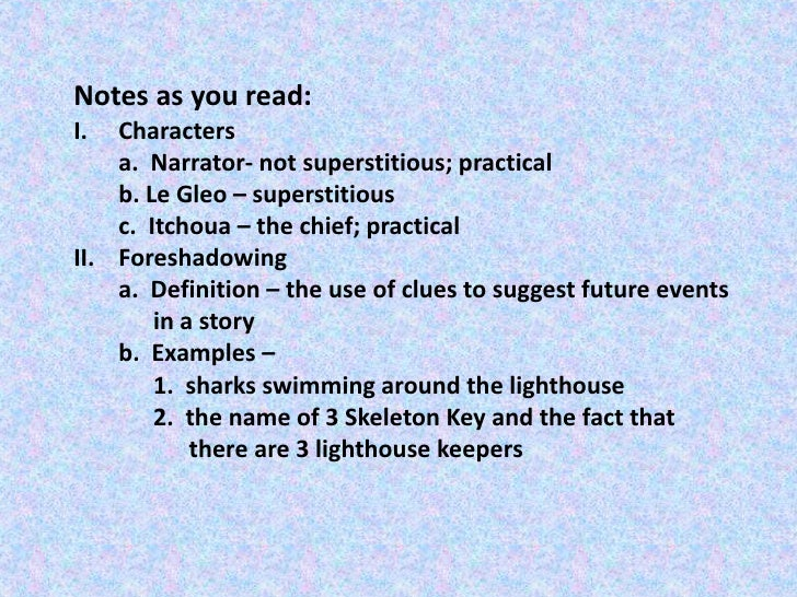 write descriptive essay person examples