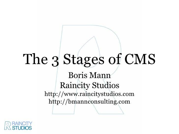 <ul><li>Boris Mann </li></ul><ul><li>Raincity Studios </li></ul><ul><li>http://www.raincitystudios.com </li></ul><ul><li>h...