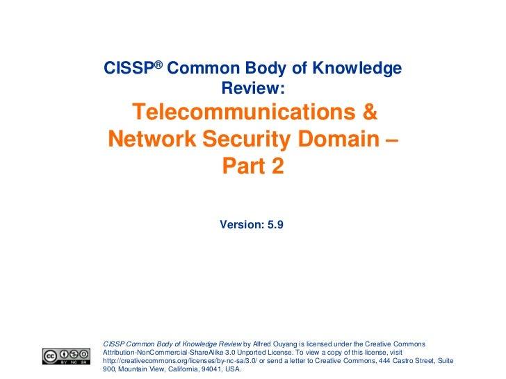 3 Telecom+Network Part2