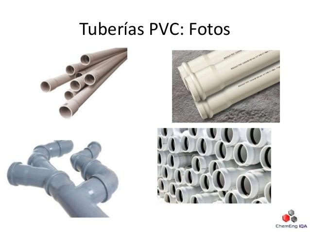 3 tuber as y accesorios flujo incompresible - Tuberia pvc presion ...
