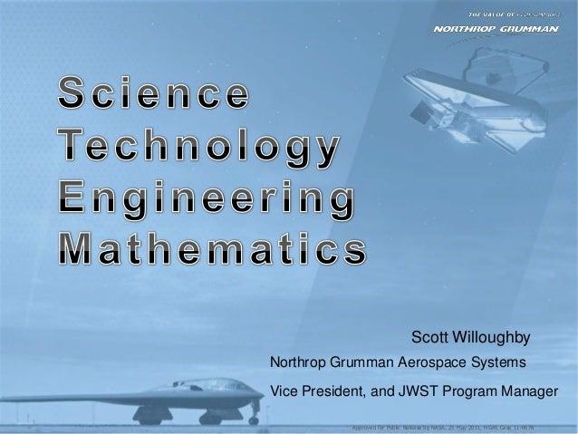 Science Technology Engineering Mathematics
