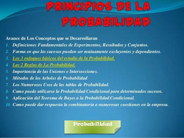 4. principios de probabilidad