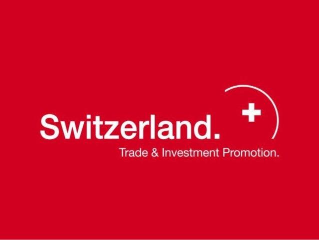 4. tendencias comerciales y cultura de negocios en el mercado suizo