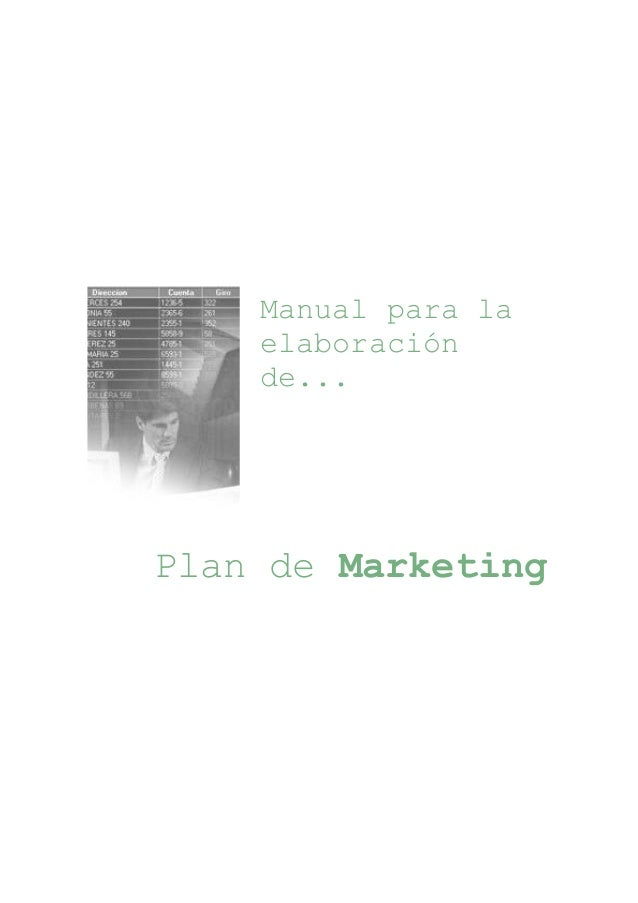4. 1 manualmarketing