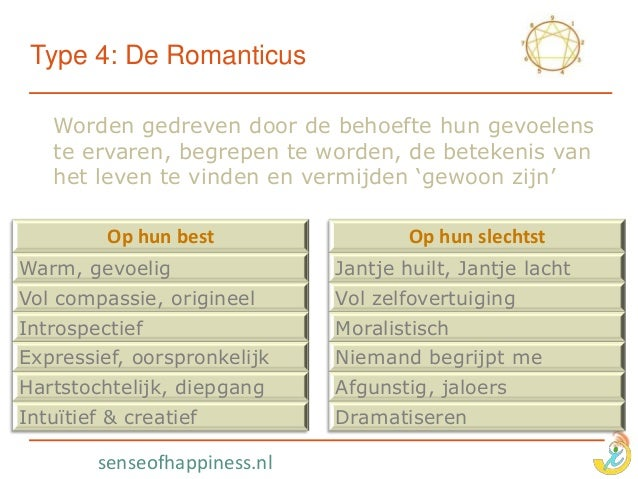 de romanticus