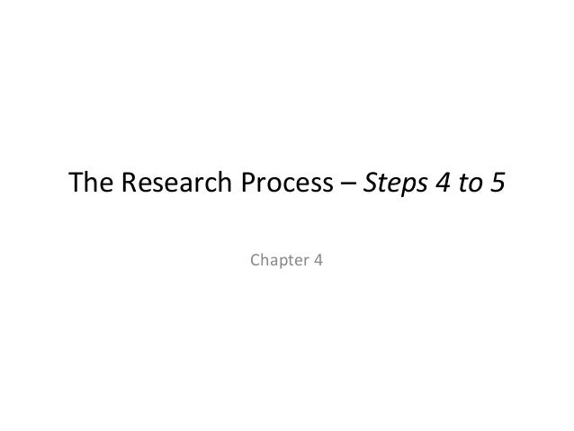 4. research process (part 2)