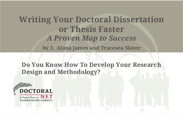 How to do a dissertation methodology? Methodologies - Guide to ...