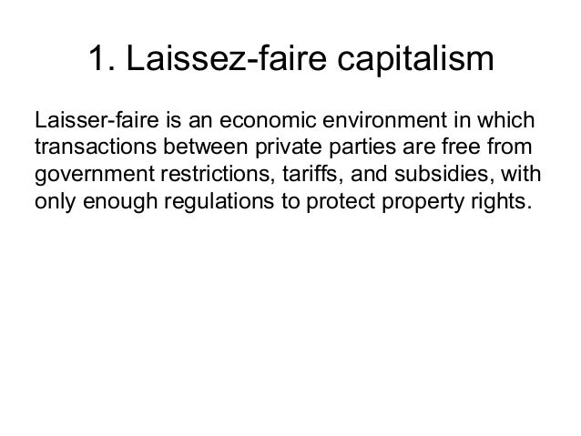 capitalism is another term for what kind of economic system Economics and capitalism  16 capitalism is the economic system that develops insofar as  of socialism and success of capitalism as any kind of pretext for.