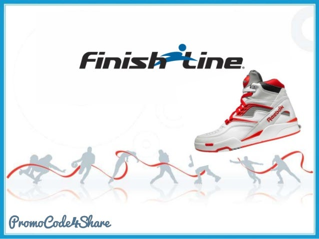 Finish Line free shipping - free shipping coupon code June, July  2013
