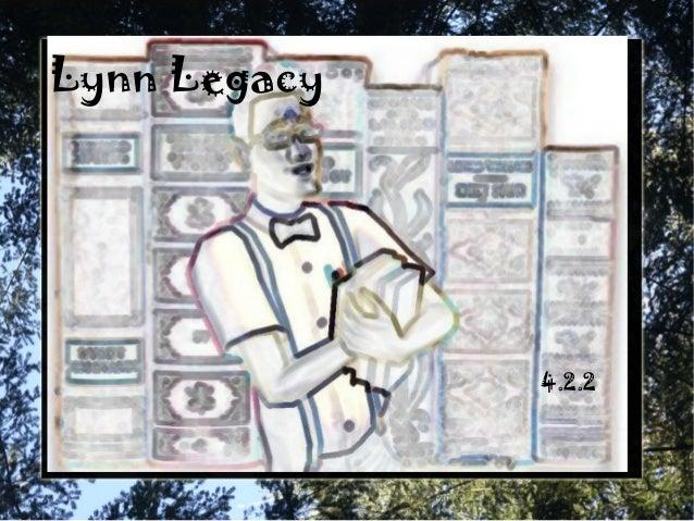 Lynn Legacy 4.2.2