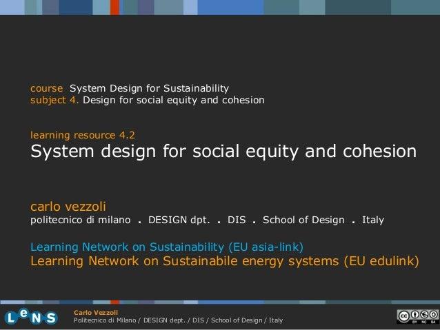 4.2 system design for social equity vezzoli 12-13 (24)