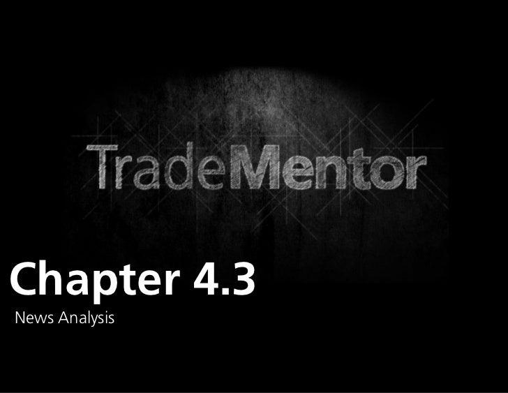 1Chapter 4.3News Analysis                0