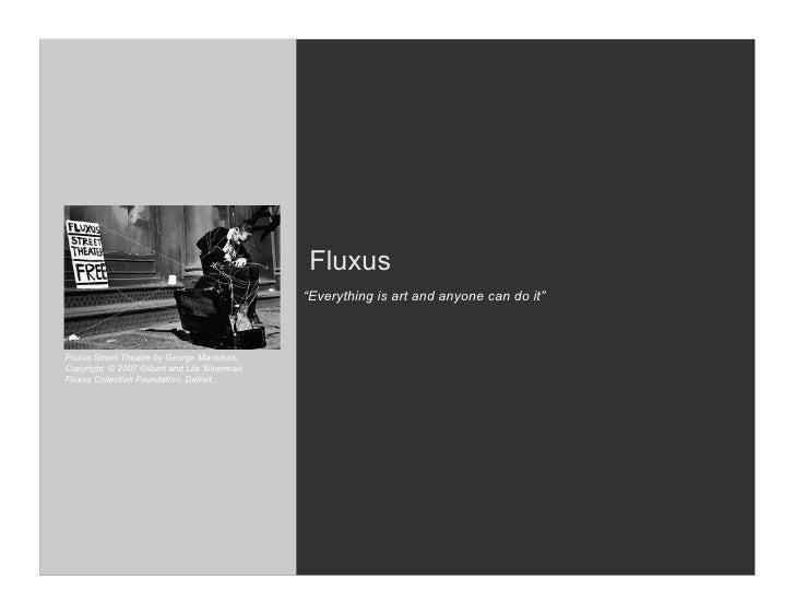 4.3 fluxus