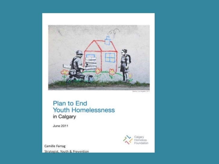 4.4 Strategic and Systematic Planning for Serving Unaccompanied Youth