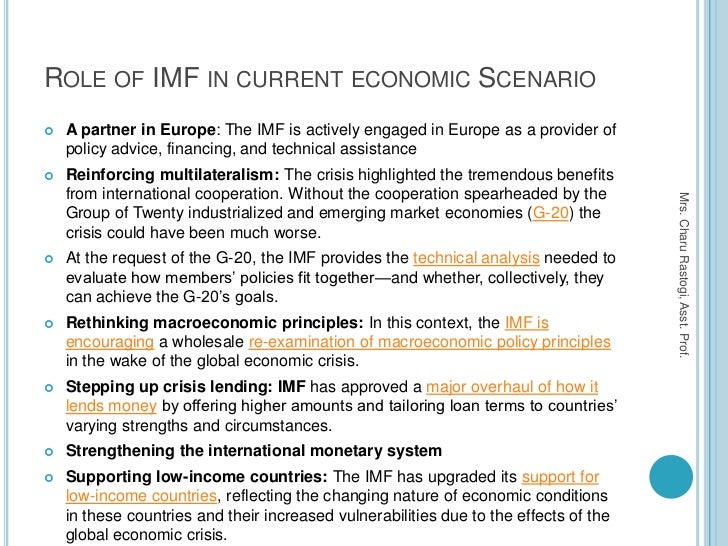 the philosophy of the international monetary fund Dong he of international monetary fund, dc read 71 publications, and contact  dong he on researchgate, the professional network for scientists.