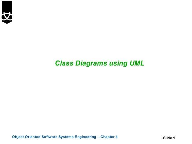 4.class diagramsusinguml