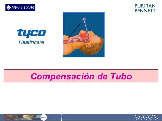 Compensación de Tubo     tin America                       V   I   T   A   L