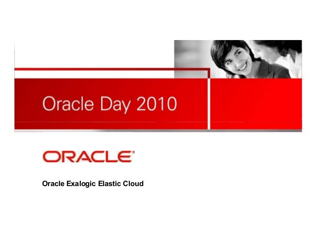 <Insert Picture Here> Oracle Exalogic Elastic Cloud