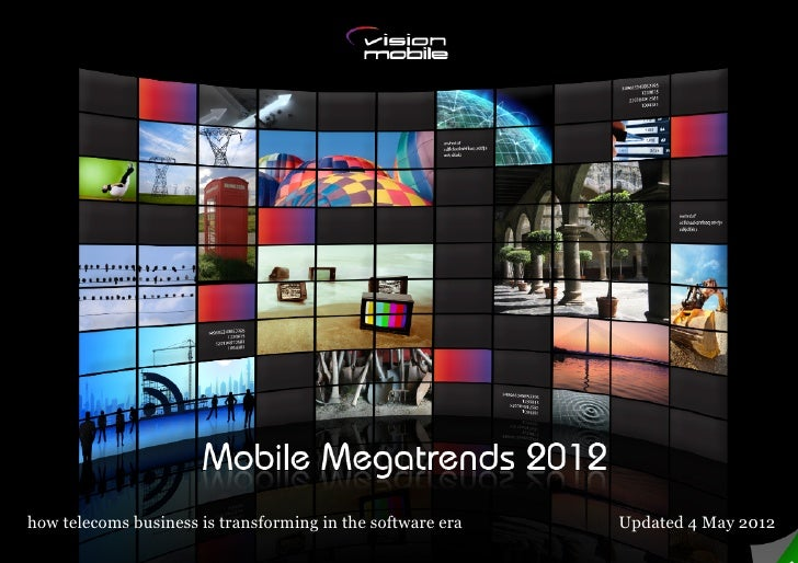 how telecoms business is transforming in the software era     Updated 4 May 2012how telecoms business is transforming in t...