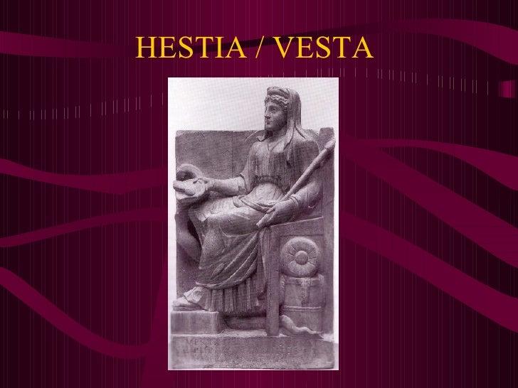 HESTIA / VESTA