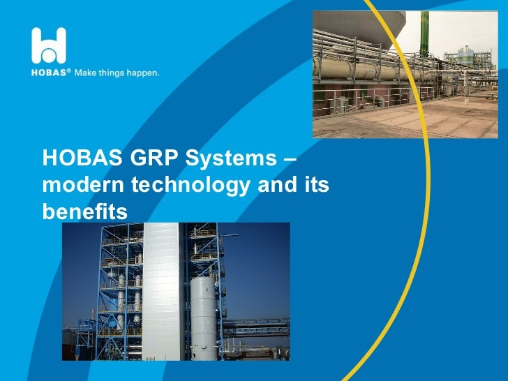 4-3_4. hobas pipesystems   modern technology and its advantages