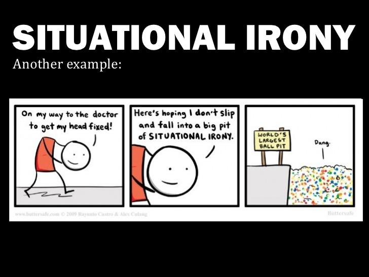 4 irony-verbal-situational-dramatic